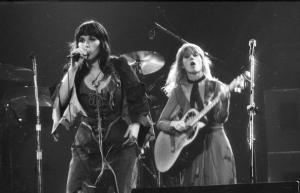 Heart circa: 1977